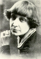 Welcome to The World of Marina Tsvetaeva